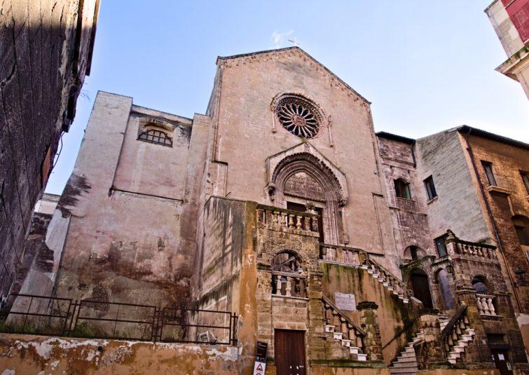 La vieille ville – Città Vecchia