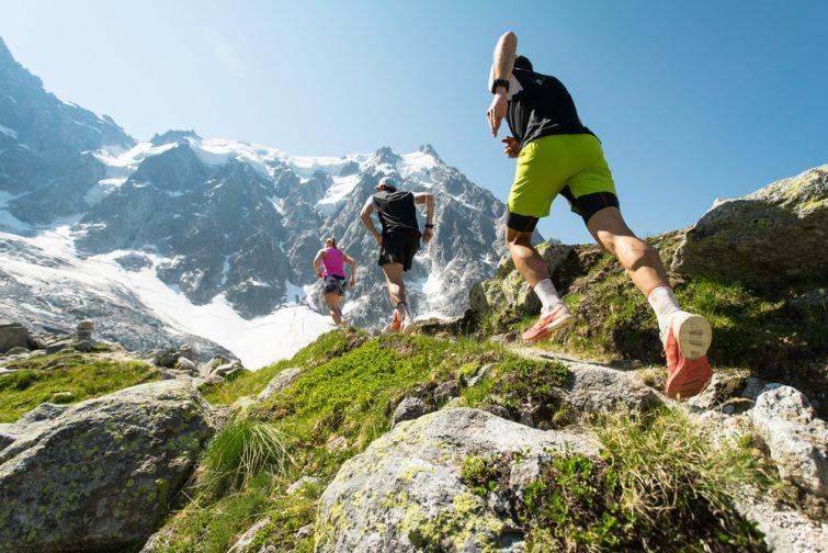 Trail Alpes