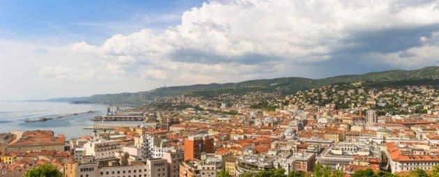 Les 9 choses incontournables à faire à Trieste