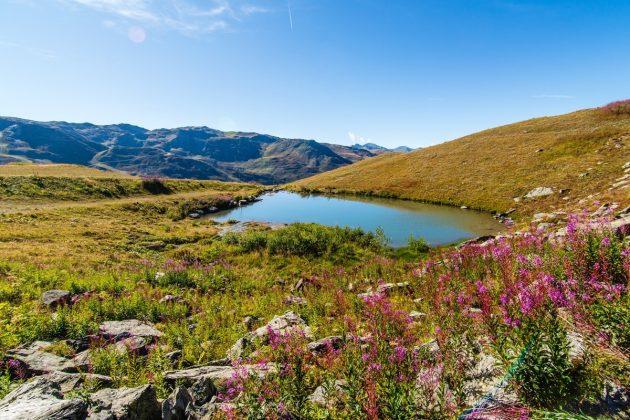 Les 15 meilleures activités outdoor à faire aux Trois Vallées