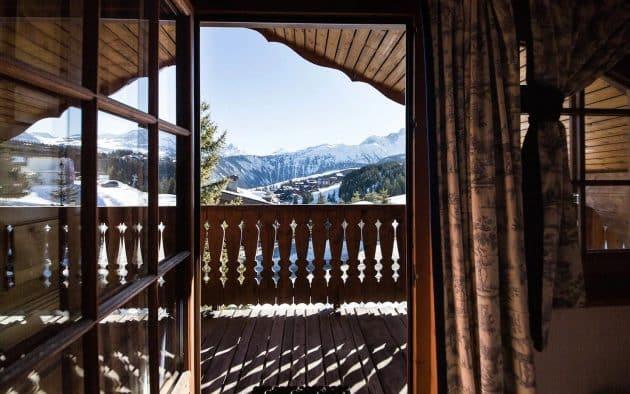 Airbnb Courchevel : les meilleures locations Airbnb à Courchevel