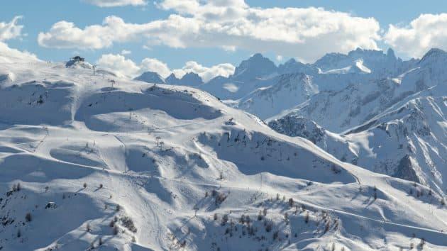 Les 16 meilleures activités outdoor à faire à Valloire