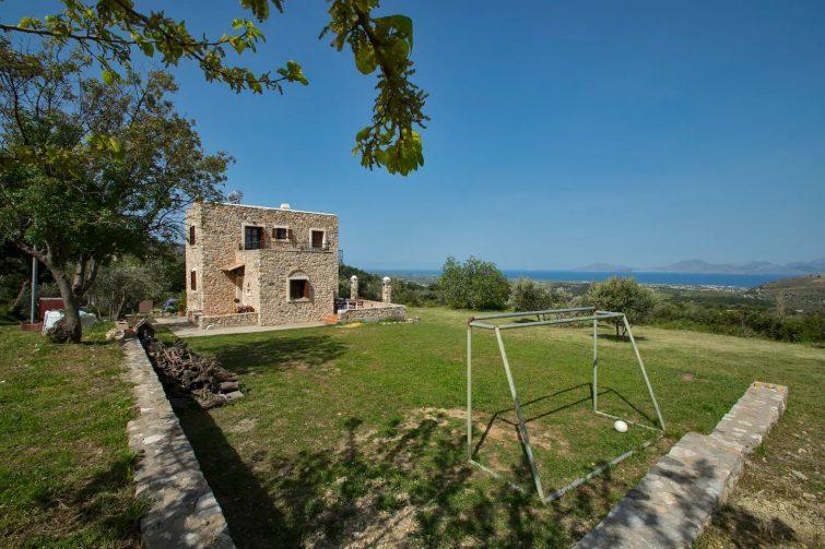 Villa Lagoudi, Kos