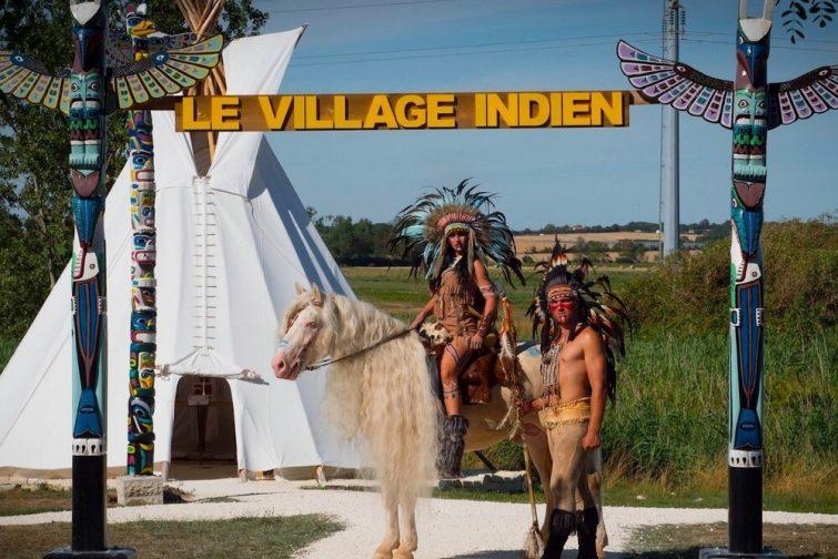 Village Indien Planet Exotica