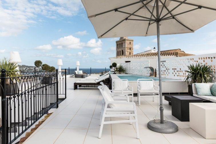 Eivissa, Îles Baléares, Espagne : séjour Luxury