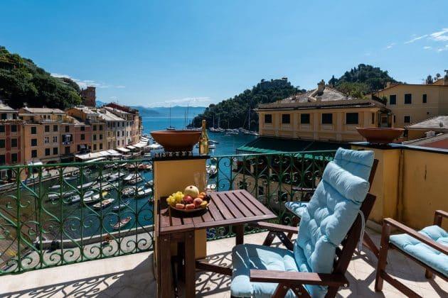 Appartamento piazzetta Portofino (010044-LT-0030)