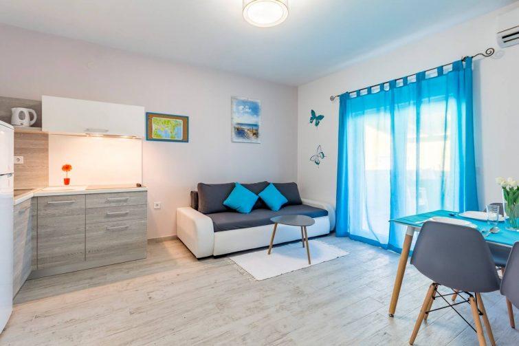 MATEO - Airbnb Pula