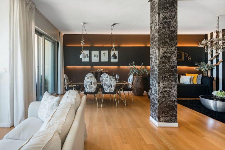 La Concha Bay Lavish Regal Suite with Bay Views