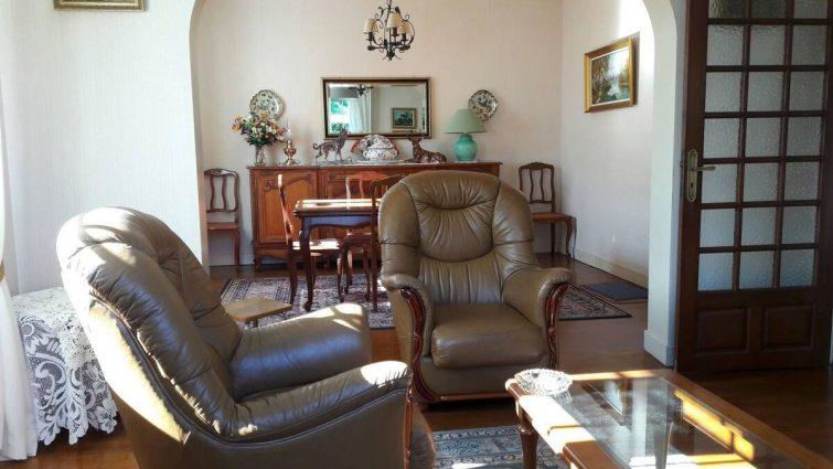 A la croisée des chemins logement entier - Airbnb Saint-Jean-Pied-de-Port