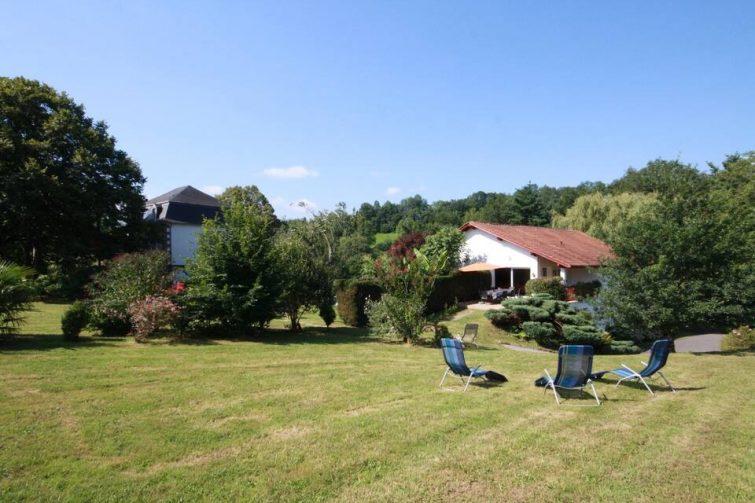 Gîte Arradoy 4 ch à Airbnb Saint-Jean-Pied-de-Port