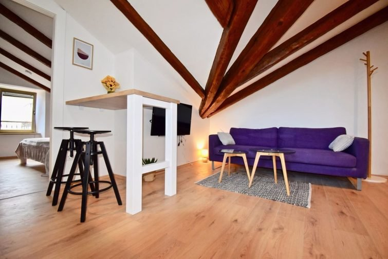 Airbnb Pula - Brand New Top Centre Apartment