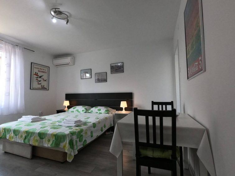 Airbnb Pula - Green centre