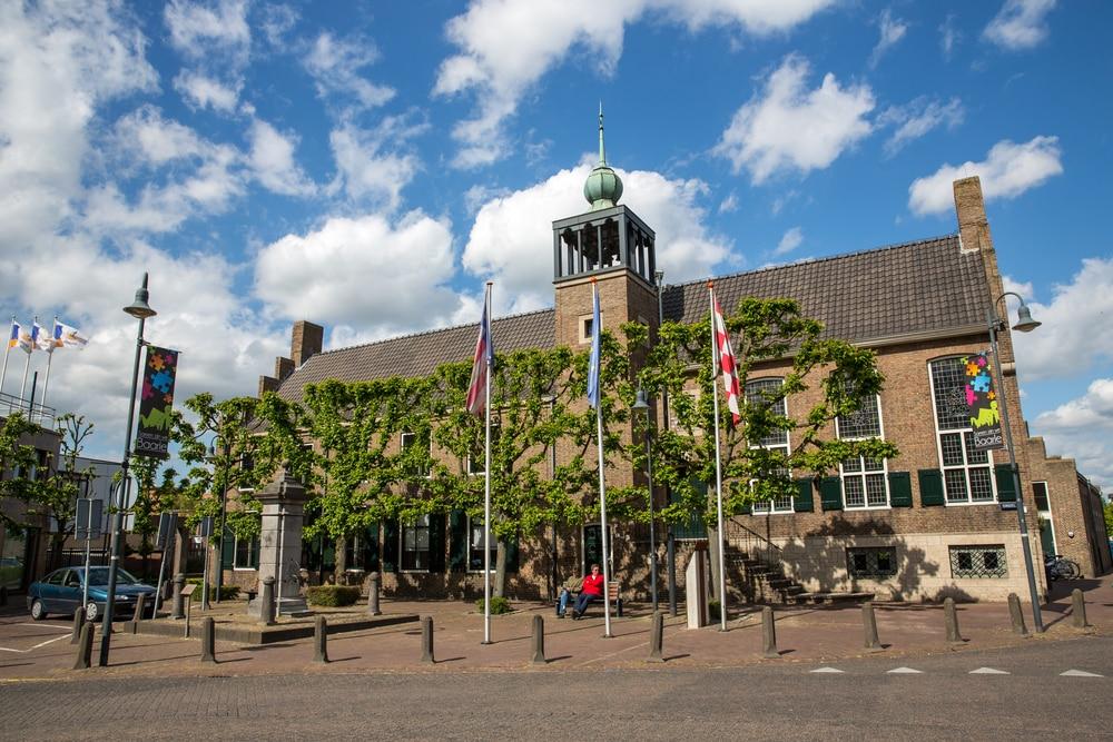 Baarle-Nassau-belgique