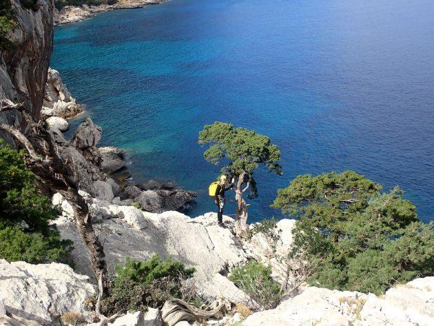 9 endroits où faire du canyoning en Sardaigne