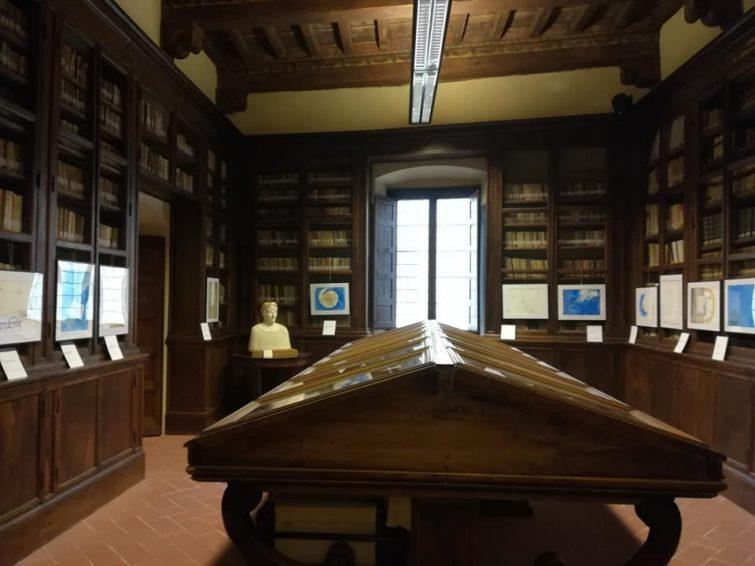 Casa di Petrarca Arezzo