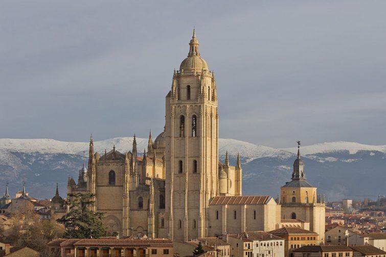 Cathedral de Santa María