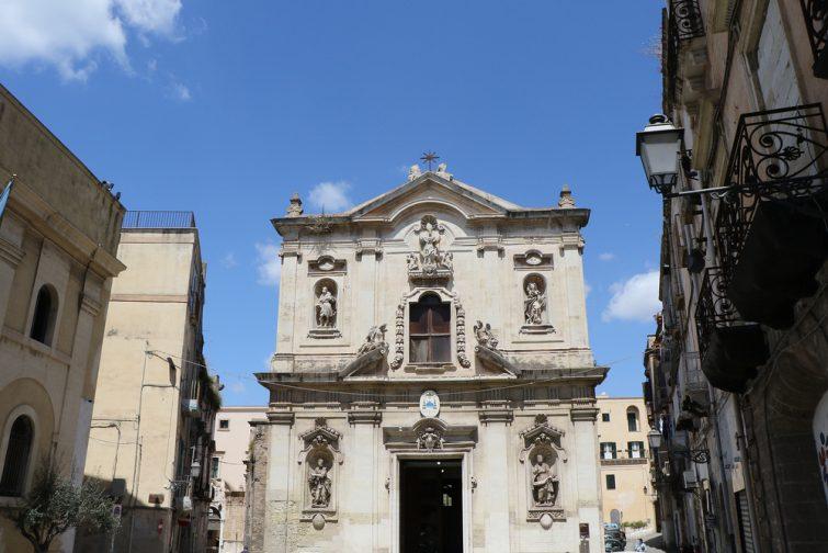 Cathédrale Tarante