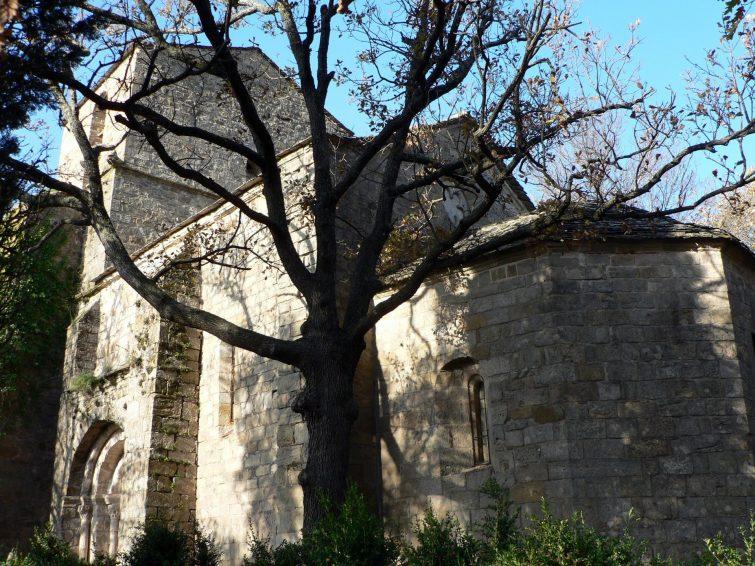 Chapelle Notre-Dame de Roubignac
