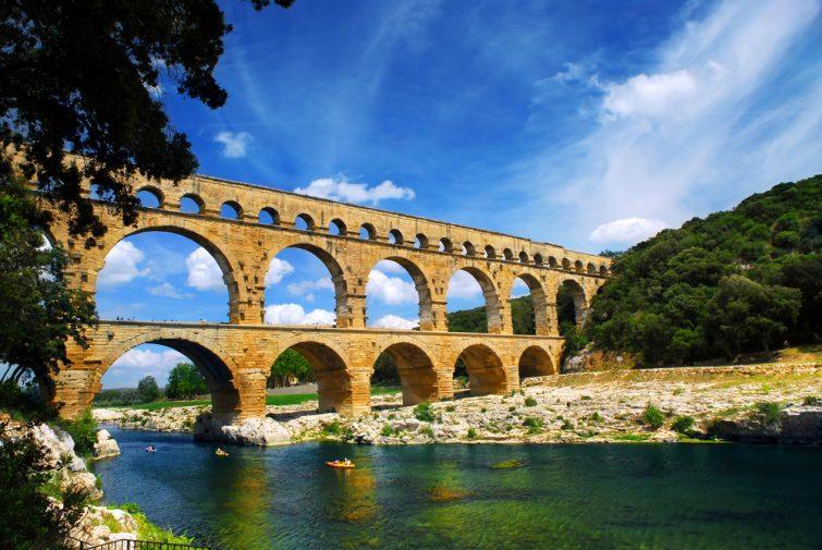 Chemin de l'Aqueduc