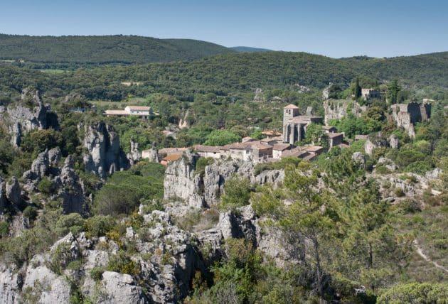 Les 12 plus belles randonnées à faire dans l'Hérault