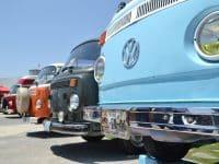 Louer un van VW Combi en France