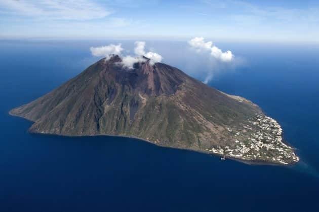 Etna, Stromboli, Vulcano : comment faire l'ascension des volcans de Sicile ?