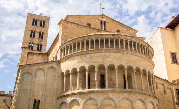 Eglise Santa Maria della Pieve
