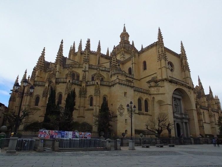 Eglise corpus christi