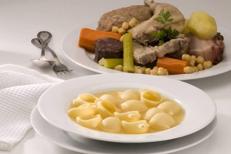 l'Escudella I Carn D'olla