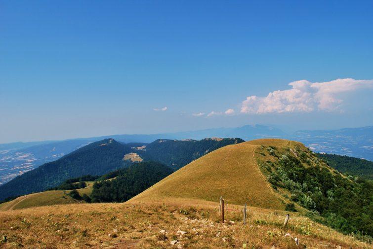 Grande Traversée du Jura-randonnee