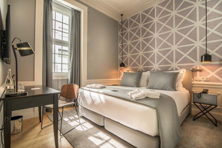 Hotel da Baixa - hôtels-de-lisbonne