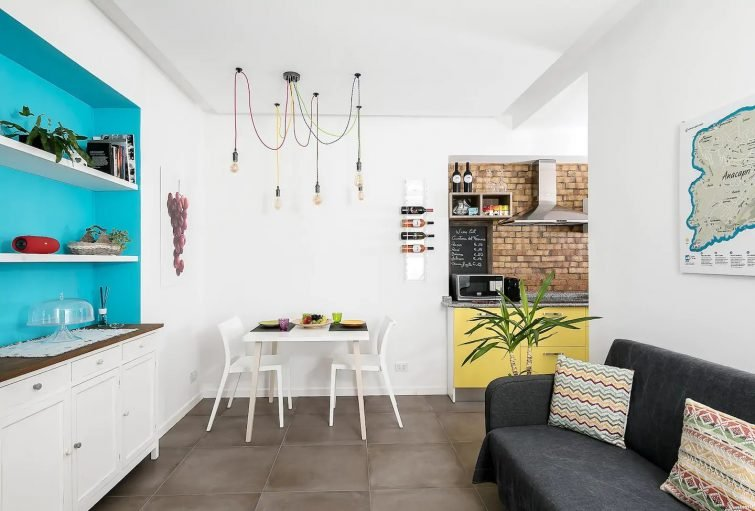 Lulù Capri - Charming apartment