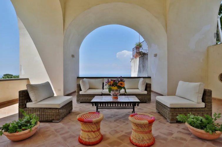 Luxury apt. con fantastic terrace