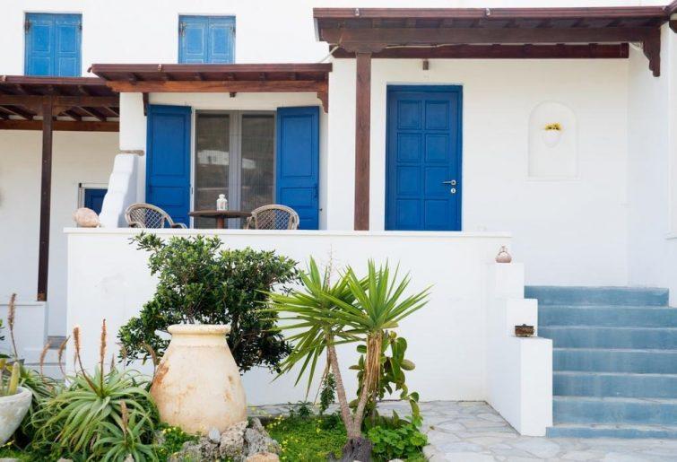 Maisons de vacances Bella Alba
