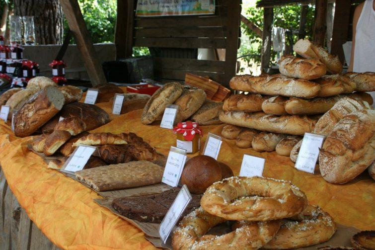 Marché Pittoresque de Castelnou
