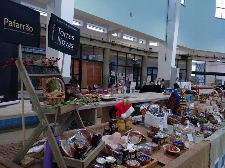 Mercado de Arroios-marches-lisbonne