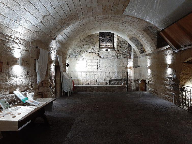 Museo Ipogeo Spartano