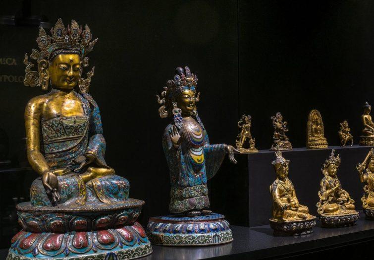Museu do Oriente lisboa