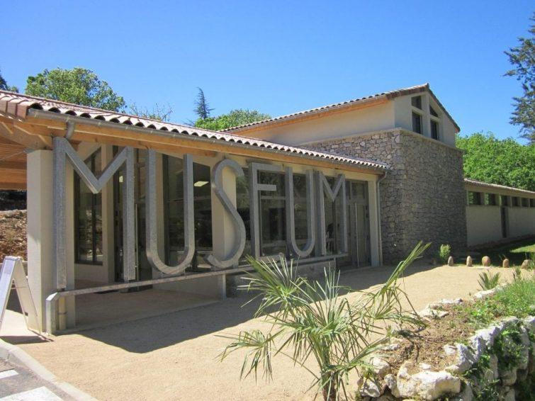 Museum de l'Ardèche