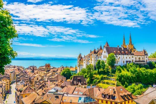 Les 11 choses incontournables à faire dans le canton de Neuchâtel