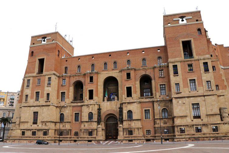 Palais du Gouvernement Tarante