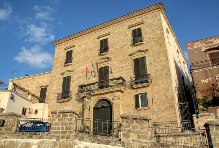 visiter Tarente - Palazzo Pantaleo