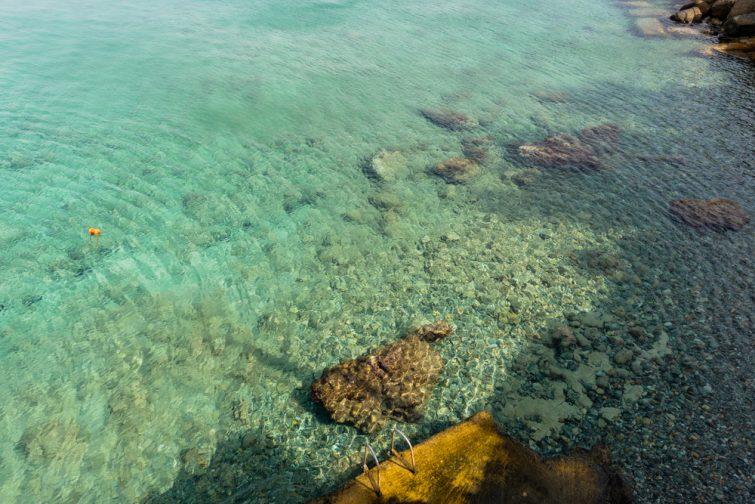 Plongée Santorin