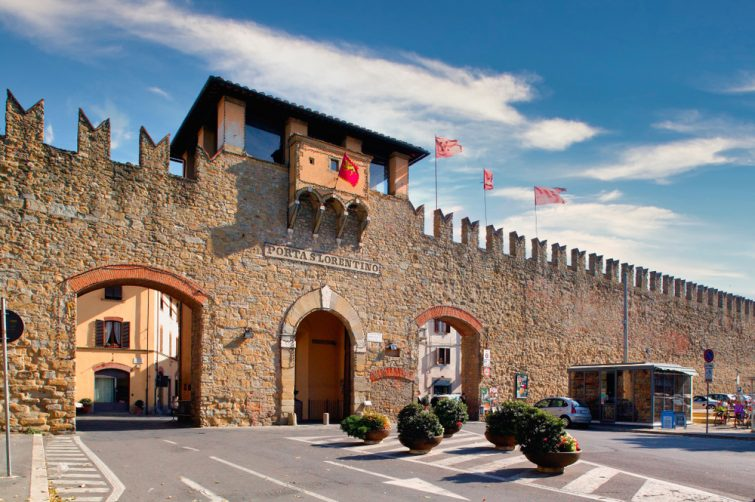 Porte Lorentino