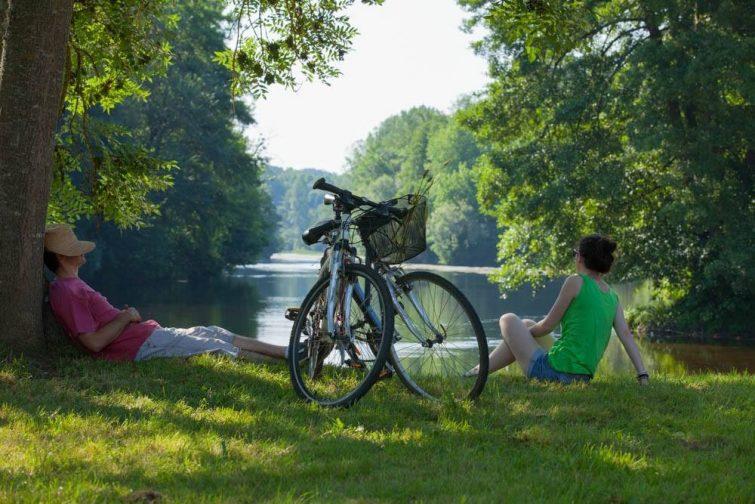 Repos Parc naturel de la Brenne