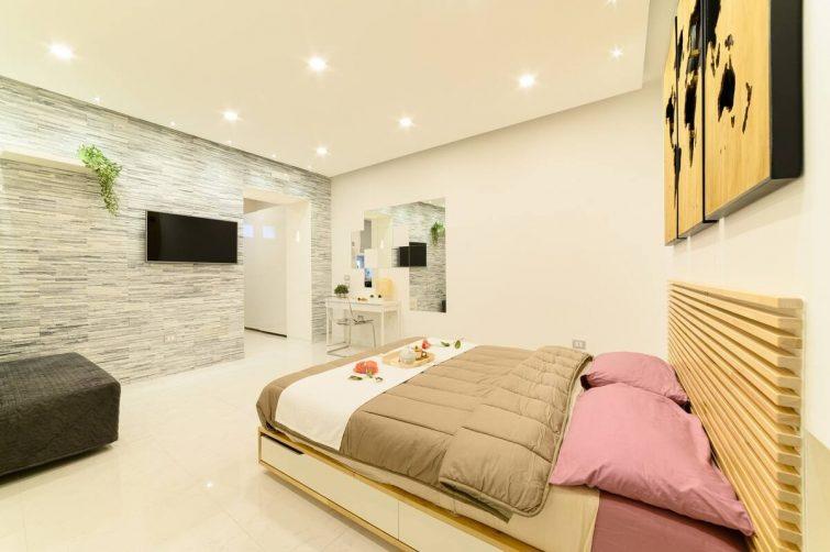Appartement luxueux dans le centre de Salerne