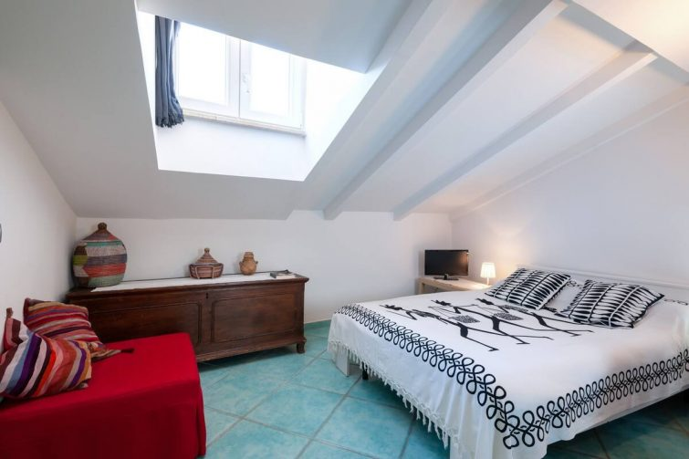 airbnb Salerne - Beau studio près de la côte amalfitaine