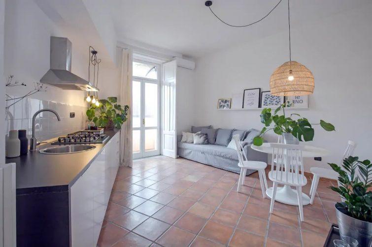 airbnb Salerne - Casa Giada