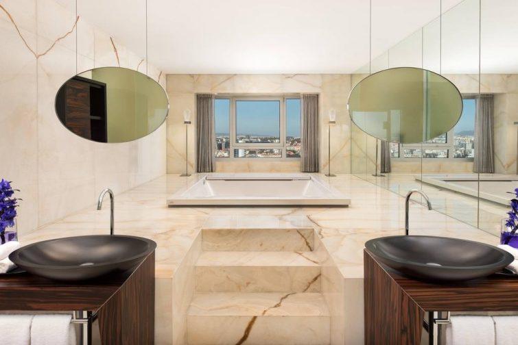 Sheraton Lisboa Hotel & Spa-hotels-romantiques-lisbonne