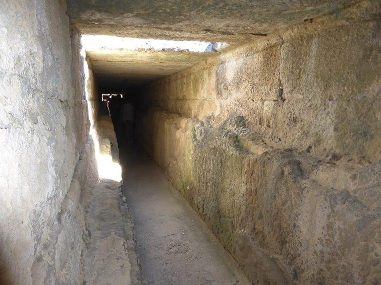 Tunnel de Sernhac